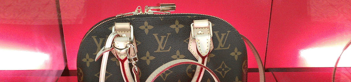 Louis Vuitton – Fan Site!